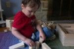 File:Child playing with unit blocks 2.jpeg