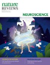 Front cover of the current issue of Nature Reviews Neuroscience