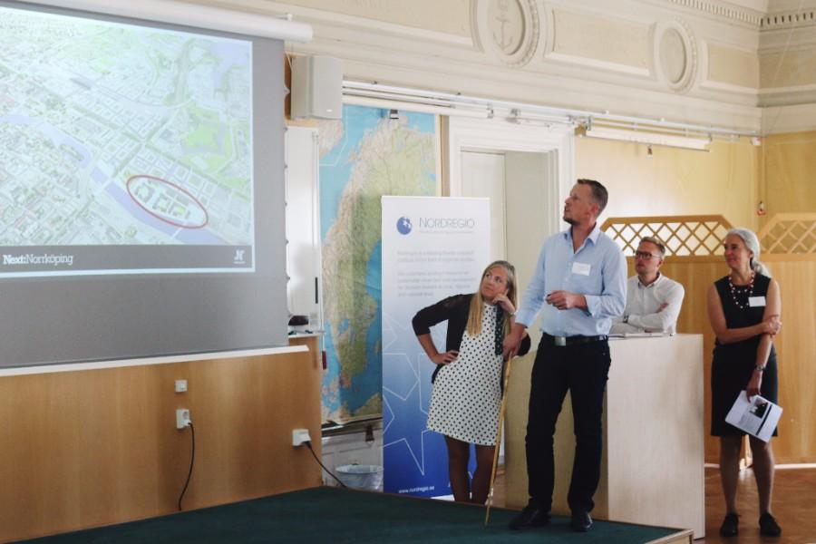 Baltic Urban Lab