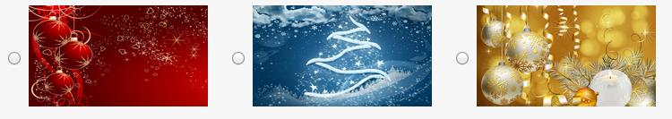 iPerfony a l'esprit de Noël !