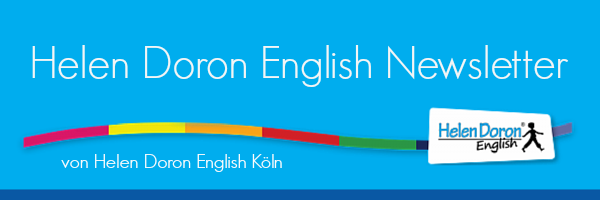 Helen Doron English Newsletter von Helen Doron English Koeln
