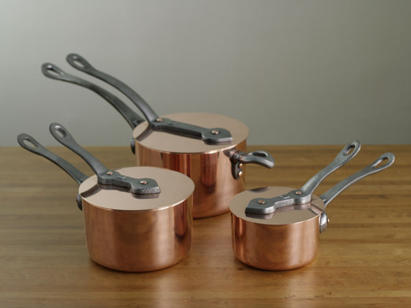 View saucepans on our online store