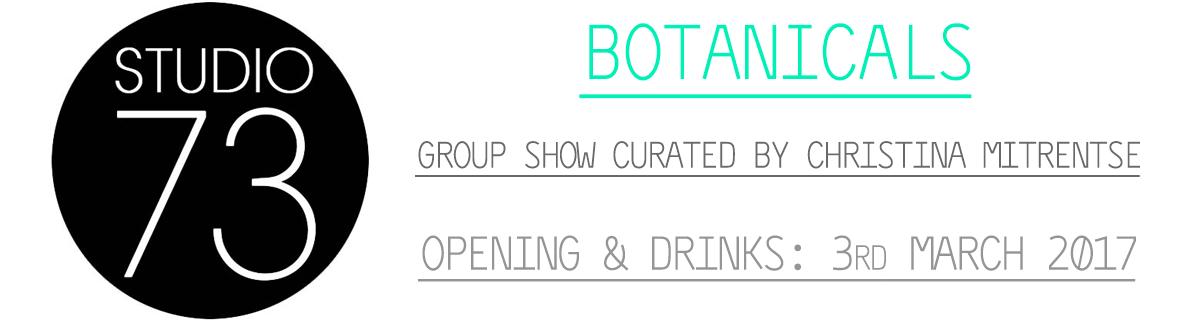 Botanicals - Studio 73