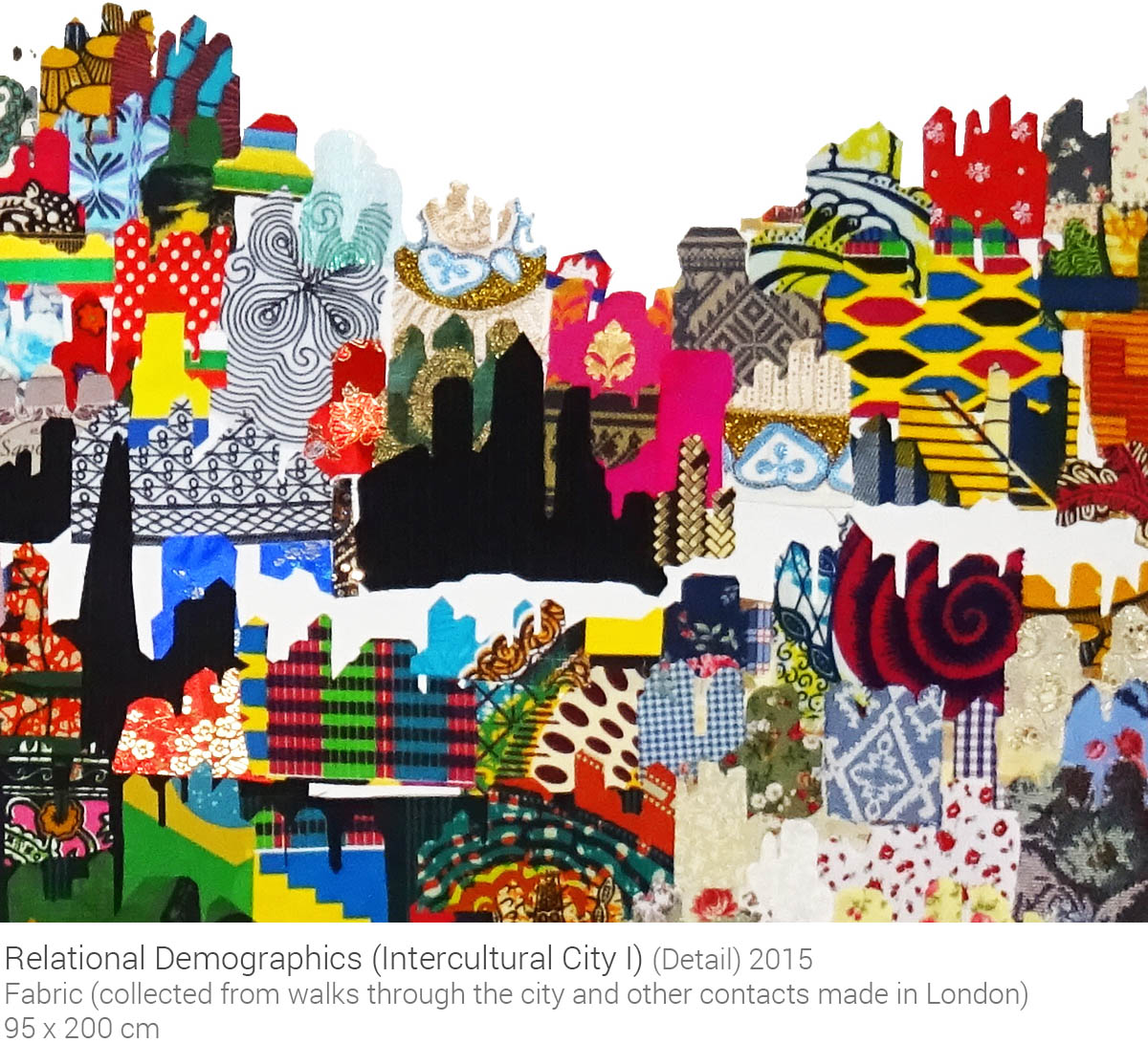 Relational Demographics (Intercultural City I)