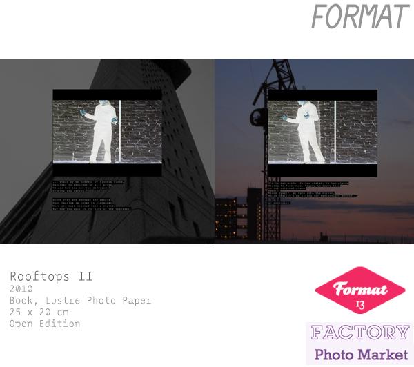 FORMAT • ROOFTOPS II