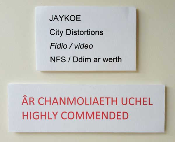 Highly Commended, Rhyl Museum