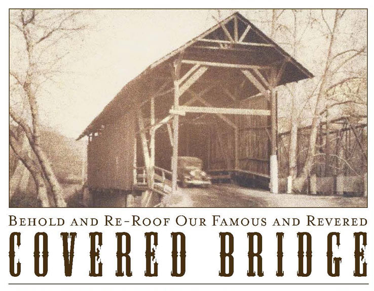 This good bridge, our savior and homecoming since originally built in 1892 has served us ever since.