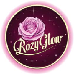 RozyGlow logo