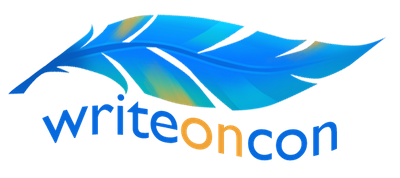 WriteOnCon Logo