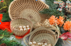 East Cooper Crafter's Guild Holiday Craft Show
