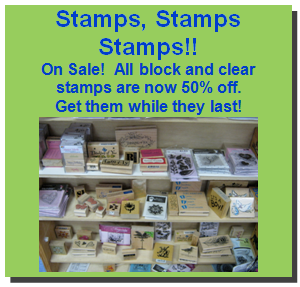Stamp, Stamps, Stamps