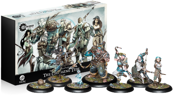 The Fishermen's Guild: The Changing Tides