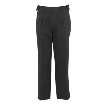 Men's Trousers with side zip opening