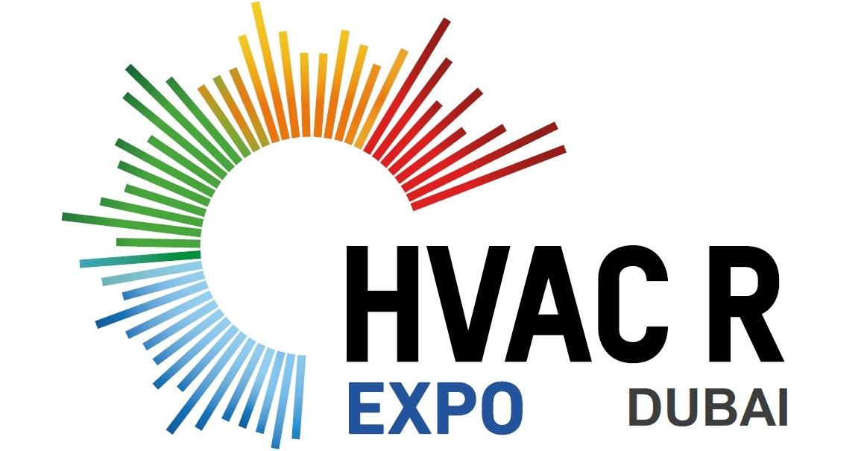 HVAC R Dubai expo