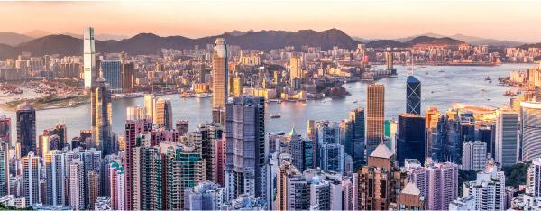 Hong Kong International Boat Show