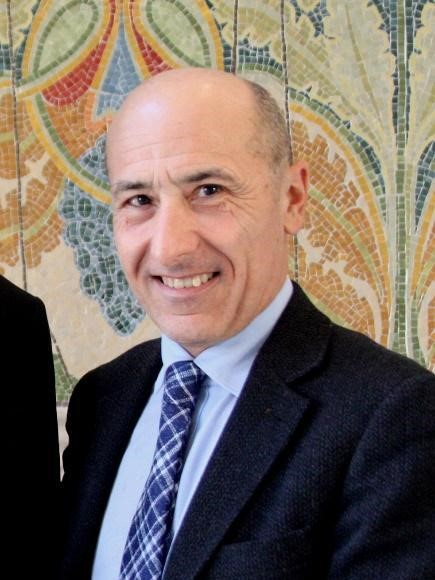 Sr. Jaume Alsina