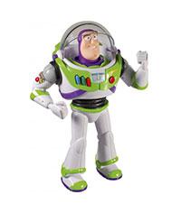 Buzz l'Eclair Parle 30 cm - Toy Story