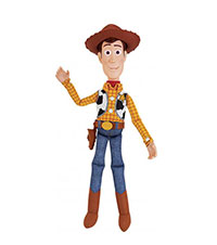 Figurine Woody 40 cm - Toy Story