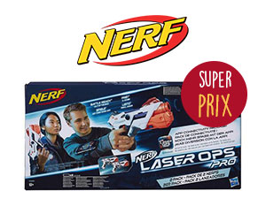Pack de 2 Laser ops alphapoint