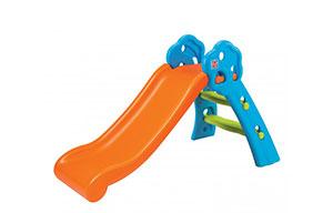 Petit toboggan Fun Slide