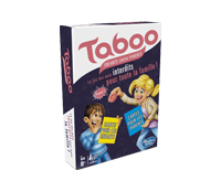 Taboo enfants contre parents