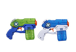 XShot 2 pistolets