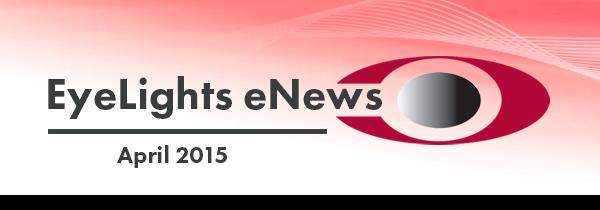 JCAHPO EyeLights eNews