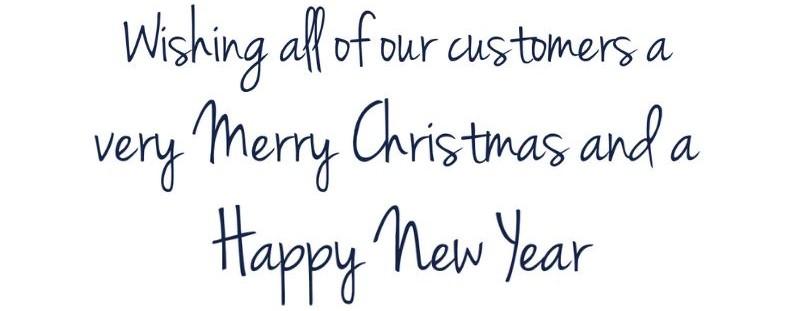Merry Christmas from insureFLEET - fleet insurance specialists