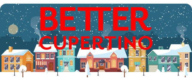 Better Cupertino newsletter