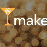 Make Cocktails. Harvest - Fundraiser for Make Fashion