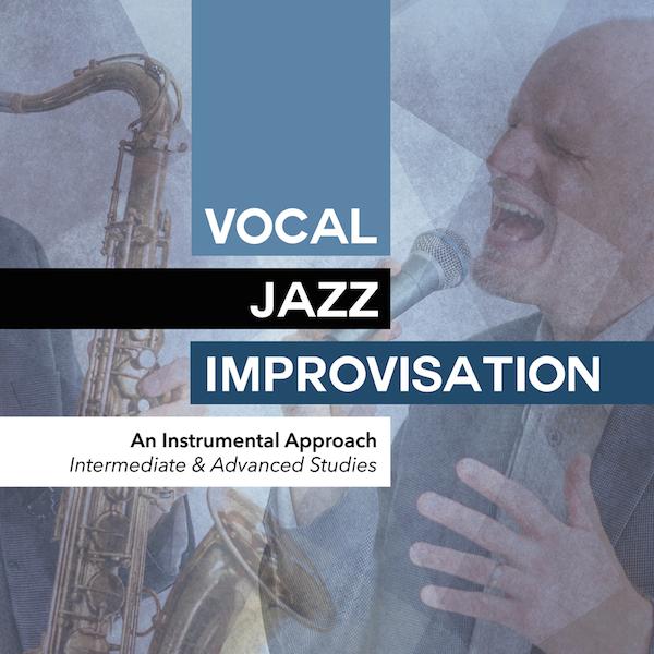 Vocal Jazz Improv