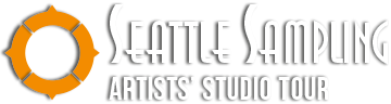 Seattle Sampling Artists' Studio Tour