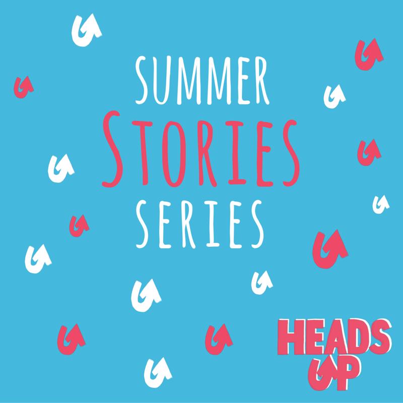 Summer Stories Series