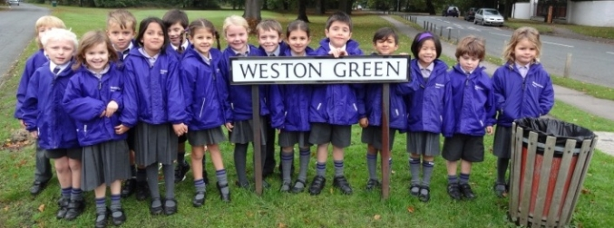 Weston Green School
