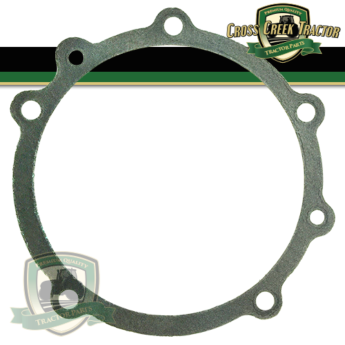 Ford Injection Pump Mounting Cover Gasket