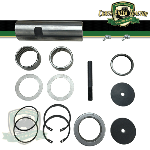 Case-IH King Pin Repair Kit