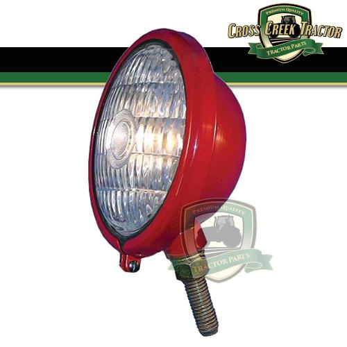 Case/IH Headlight (6 Volt)