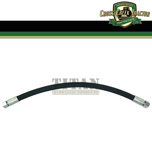 Massey Ferguson Power Steering Hose