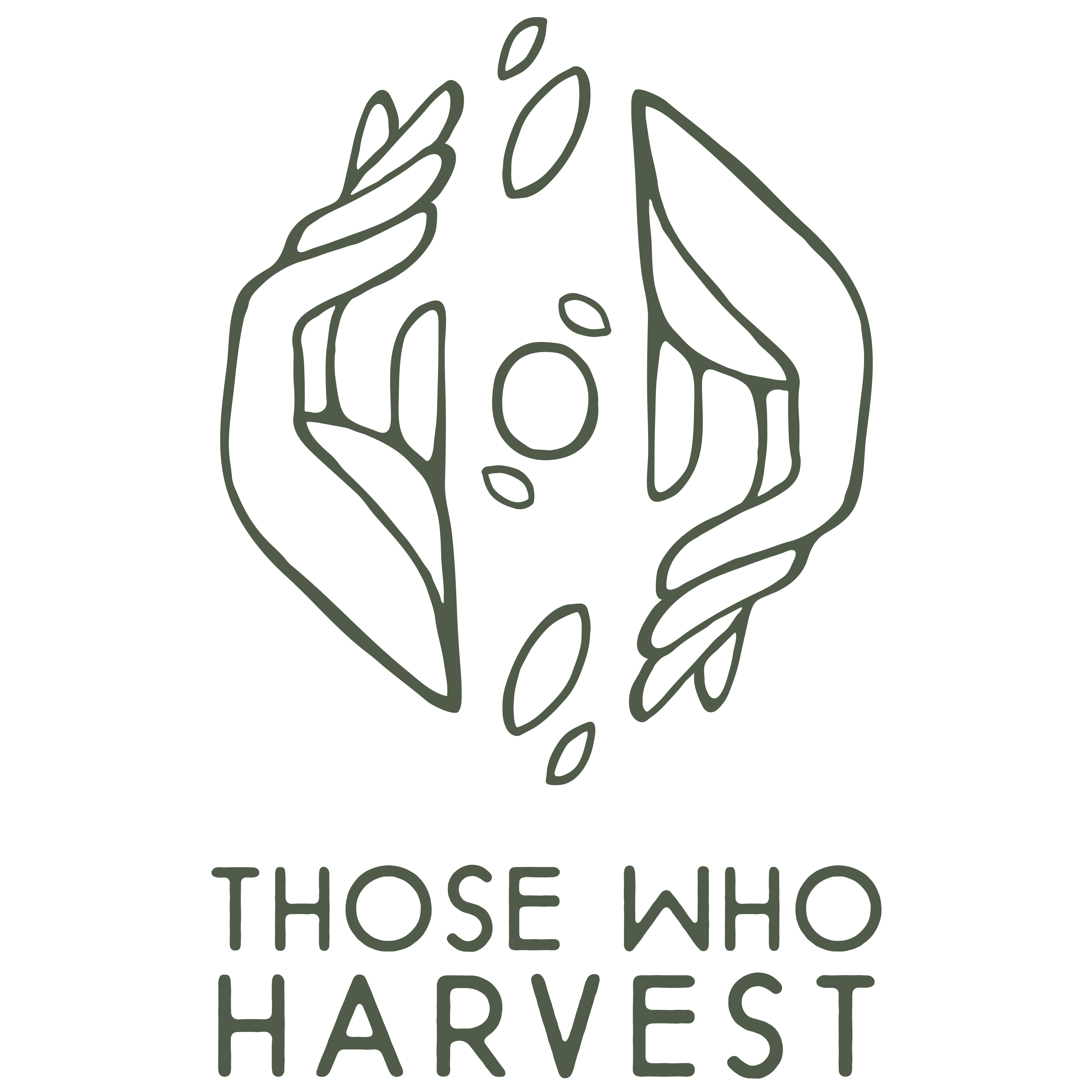 Those Who Harvest