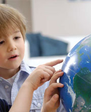 How to integrate sustainability and global learning in your school