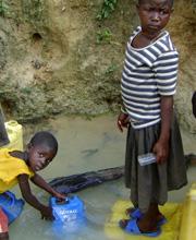 Oxfam Water Week