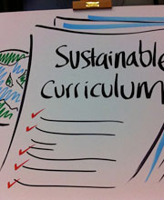SEEd's Sustainability Curriculum