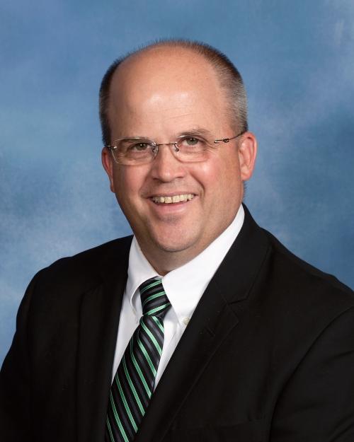 Rev. Chip Hunter
