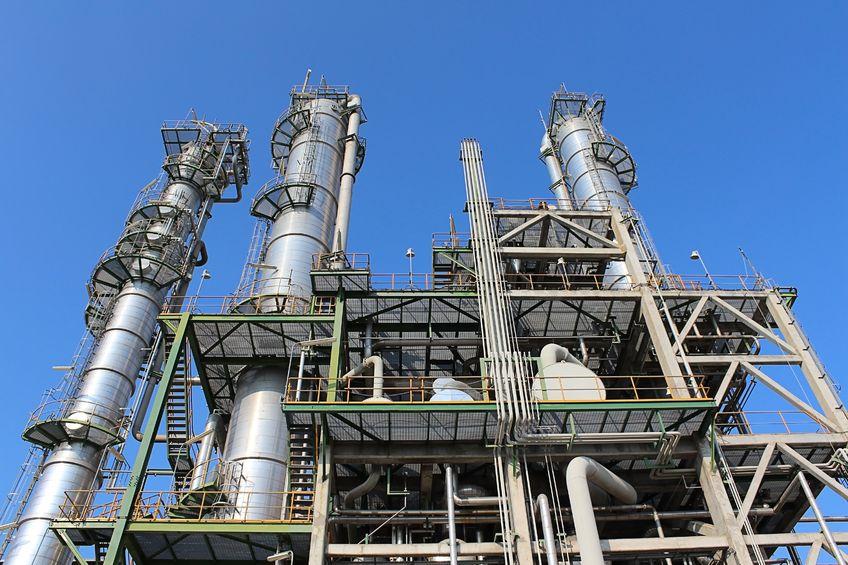 ExxonMobil Baytown