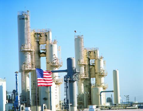 U.S. refiners