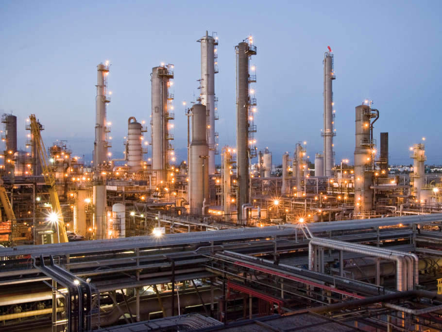 ExxonMobil Torrance refinery