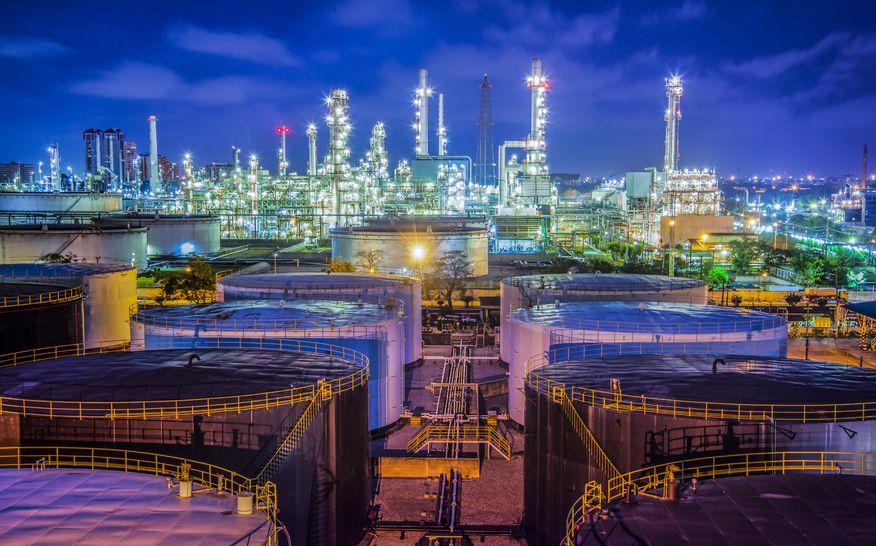 Gulf Coast Industry Forum