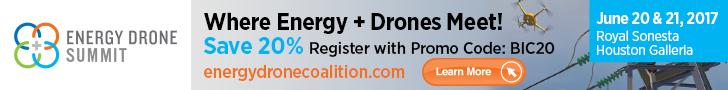 Energy Drone