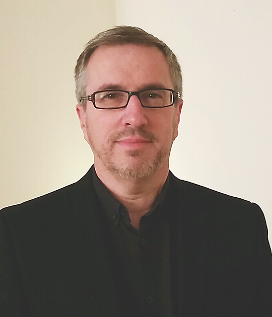 Alan Hiller