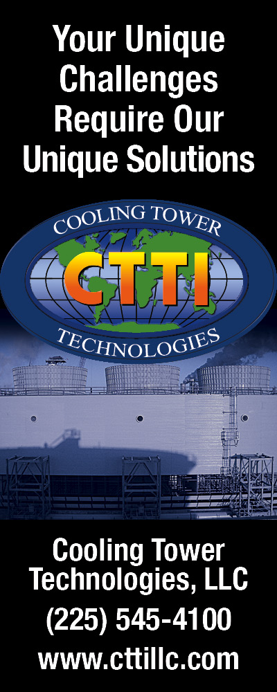 Cooling Tower Technologies